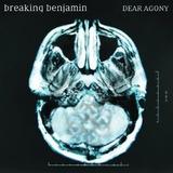 Cd Breaking Benjamin Dear Agony [eua] Novo Lacrado